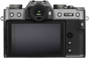 Fujifilm X-T30 body, charcoal