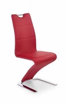 K188 chair color: red