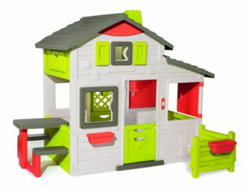 SMOBY playhouse Neo Friends, 7600810203
