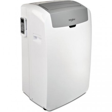 Whirlpool PACW212CO 51 dB Grey, White