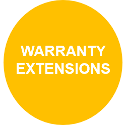 WARRANTY EXTENSIONS image